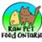 Raw pet Food Ontario, London ON