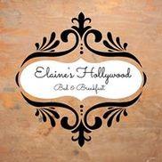 Elaine's Hollywood Bed & Breakfast, Los Angeles CA