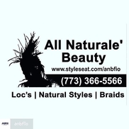 Anbfio All Naturale' Beauty From Inside Out, Hillside IL