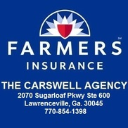 Farmers Insurance Group - The Carswell Agency, Lawrenceville GA