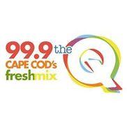 WQRC 99.9 FM, Hyannis MA