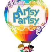 Artsy Partsy, Pasadena MD