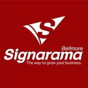 Sign * A * Rama . . . . . . Bellmore NY, Bellmore NY