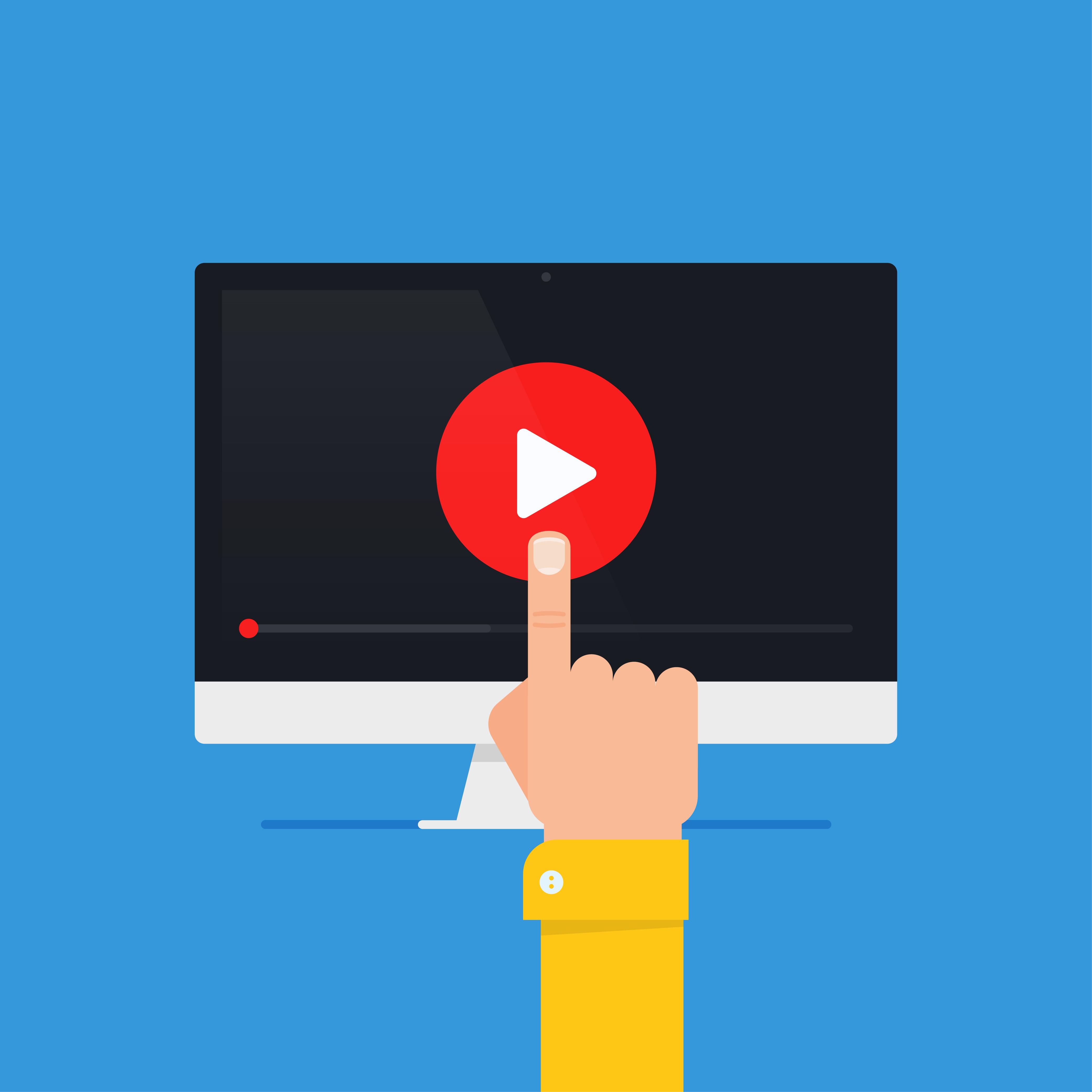 Alignable onlinevideo
