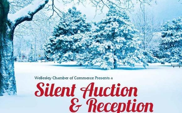 1396544920 silent auction flyer