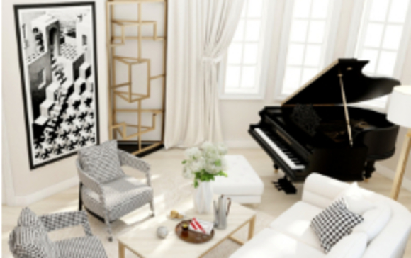 interior design as low as 99 by emily rise inc in chicago il