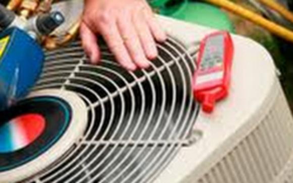 1496762570 air condition cool freon repair service emergency installatio maintenance contractor refrigerant floor wood tile carpentry railing ramp handyperson