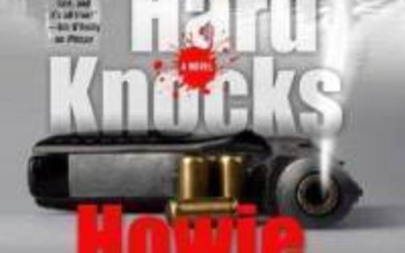 1396552616 hard knocks howie carr hardcover cover art