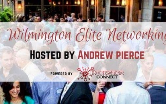 Free networking event by andrew pierce the gourmet agent in wilmington elite networking powered by rockstar connect is holding a free networking event at might as well bring your business cards to pass out colourmoves