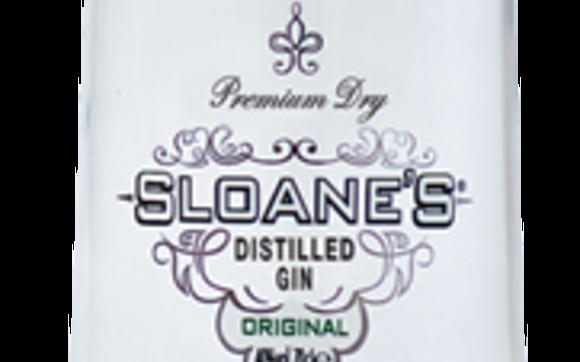 1407070526 sloanes dry gin bottle