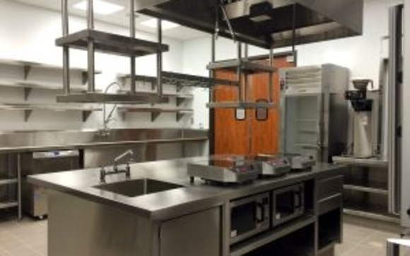 designed by chefs for food entrepreneurs looking to find an ideal space for commercial kitchen rental in spokane please contact lfck56gmailcom - Commissary Kitchen