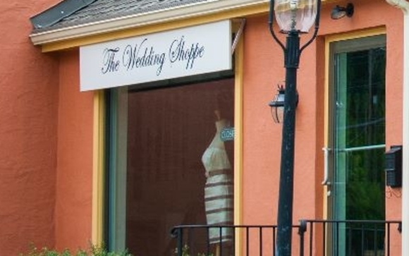 Bridal Sample Sale By The Wedding Shoppe In Wayne PA