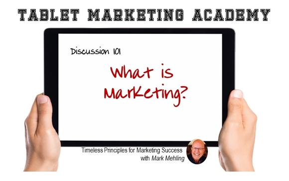 1498934065 tma 101 what is marketing