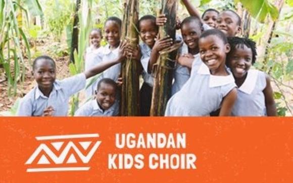 Image result for uganda KIDS CHOIR