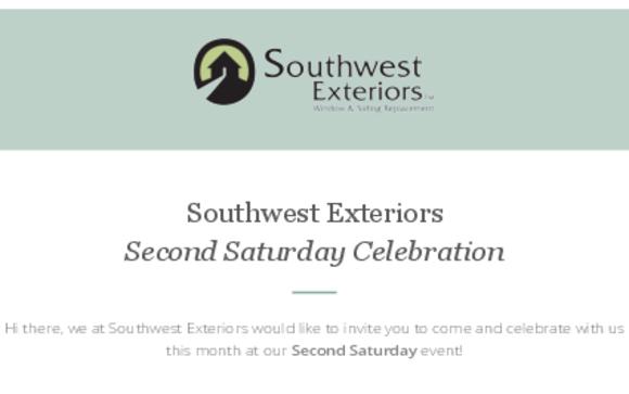 Saturday By Southwest Exteriors In San Antonio Tx Alignable