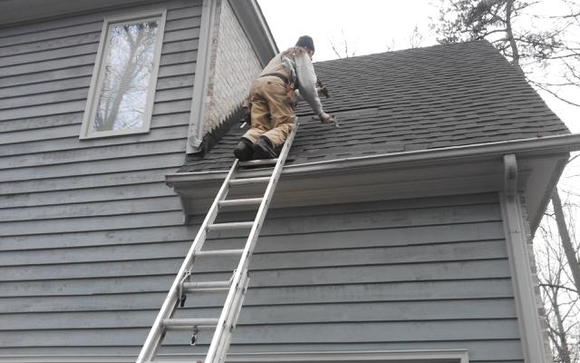 1502291105 roof repair installation replacement emergency service contractor gutter plumbing shingle flashing fascia soffit down spout concrete masonry carpentry