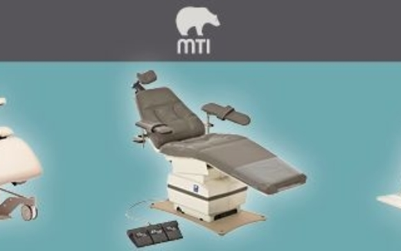 MTIu0027s Power Procedure And Exam Chairs Provide Superior Patient  Accessibility, Multi Positioning Efficiency, Lift Capacity Up To 650 Lbs.,  And A Variety Of ...