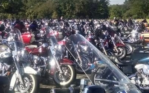 full boar open house at harley davidson assembly plant by box of