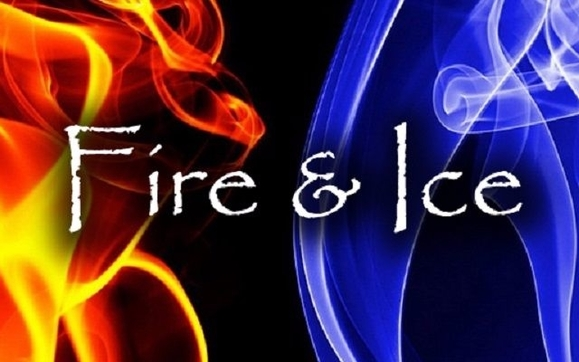Fire and Ice Social Dance Party by Fred Astaire Dance Studio of