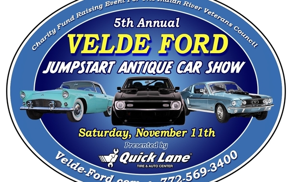 Velde Ford By Velde Ford Inc In Vero Beach FL Alignable - Vero beach car show