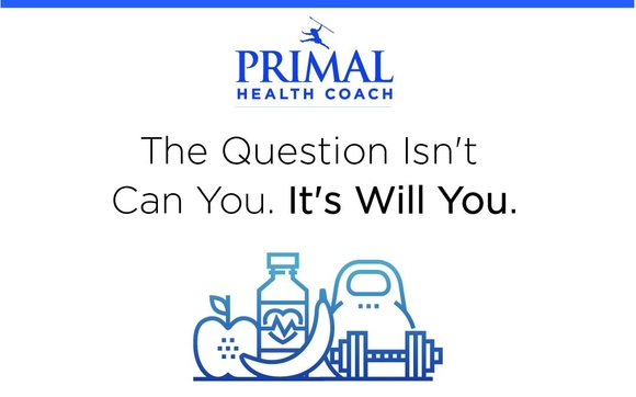 Transform your life in 12 weeks by brilliant life chiropractic in with the primal blueprint you can change your health and your life in just 12 weeks come to this free informational session to find out if its the right malvernweather Choice Image