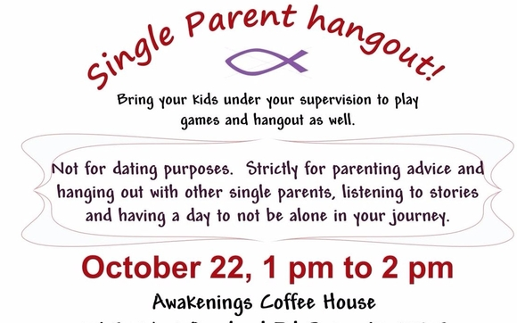 Single parent dating stories