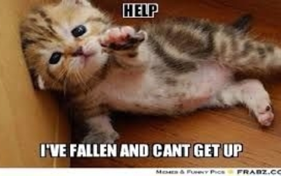 help i ve fallen and i can t get up by new life financial solutions