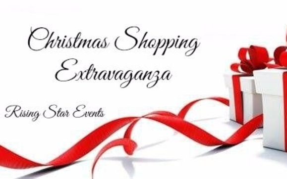 Online Christmas Shopping Extravaganza Craft Vendor Event By