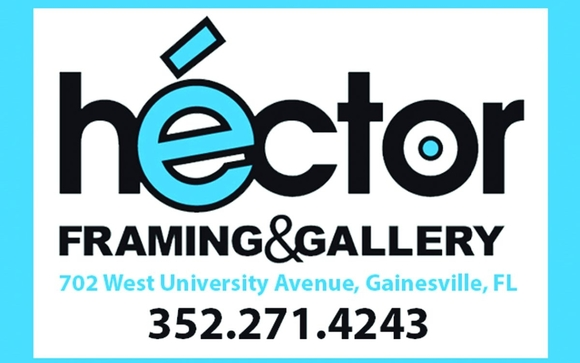Holiday Picture Framing Sale! by Hector Framing & Gallery in ...