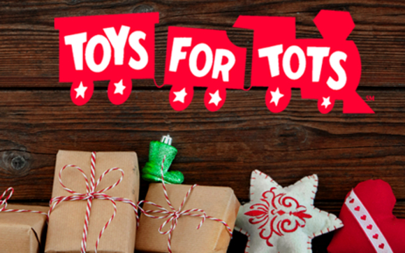 Toys For Tots Logo For T Shirts : Toys for tots drive by knc marketing of waldorf in