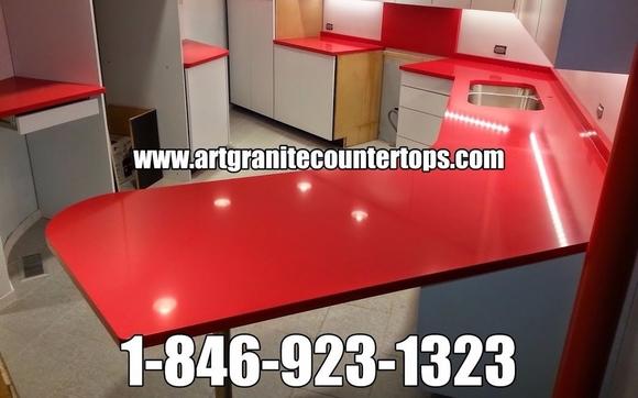 We Are Fabricators And Installers Of Granite, Marble, Limestone, Silestone,  Hanstone, Zodiaq And More.