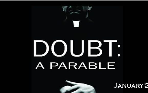 themes about doubt a parable Themes and info learn with flashcards, games, and more — for free search create log in sign up log in sign up doubt as a parable a parable is.