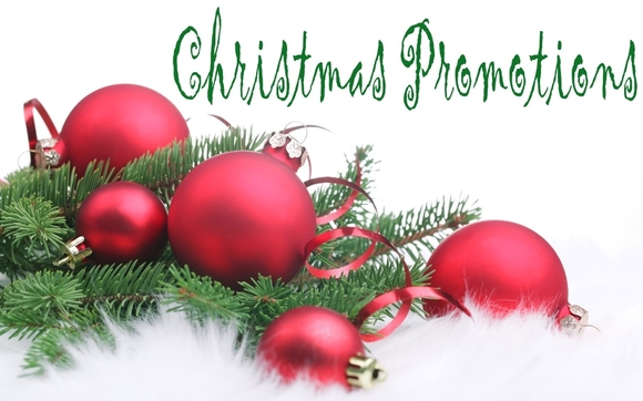 Christmas Specials by Southern Louisiana Therapeutic Massage in ...