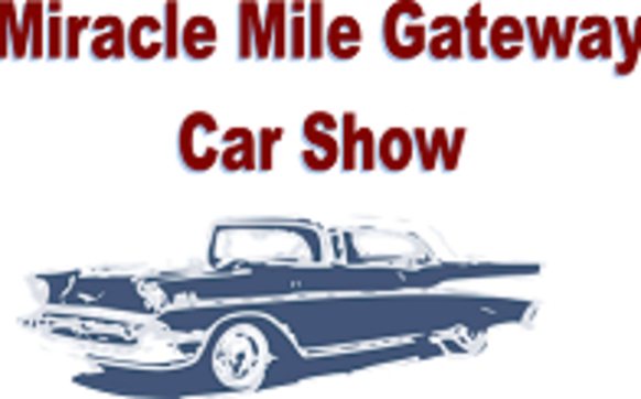 Miracle Mile Gateway Car Show By Golden Pin Lanes In Tucson AZ - Tucson classic car show 2018