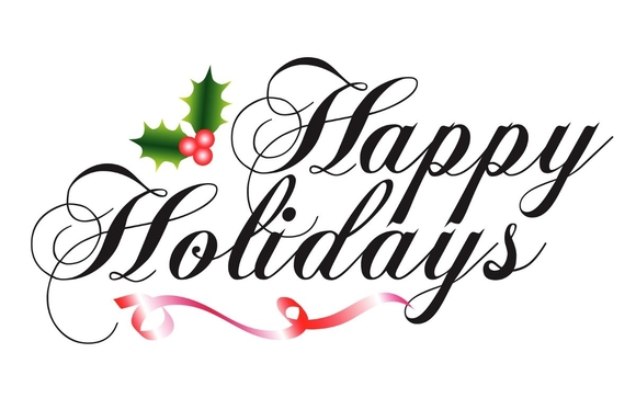 Happy Holidays & Happy New Year from AllState O.R.C., Inc! by ...