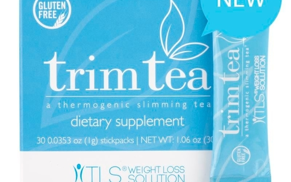 New Slimming Tls Trim Tea Review By Jaye Tompkins In Portland Or