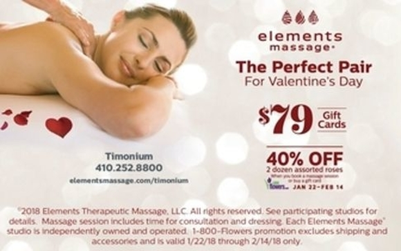 The Perfect Pair For Valentine S Day 40 Off 2 Dozen Roses With The