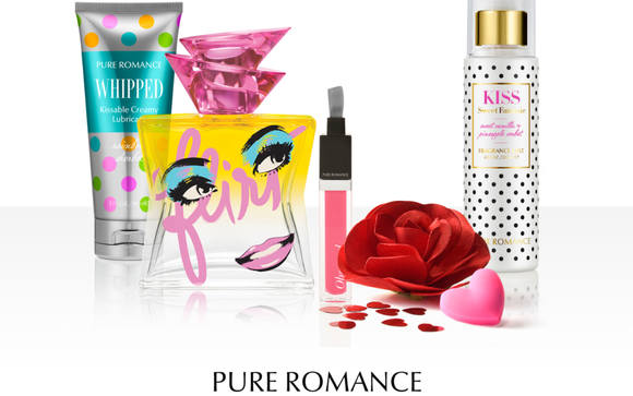Get Valentine S Day Ready By Pure Romance By Erica In Douglasville