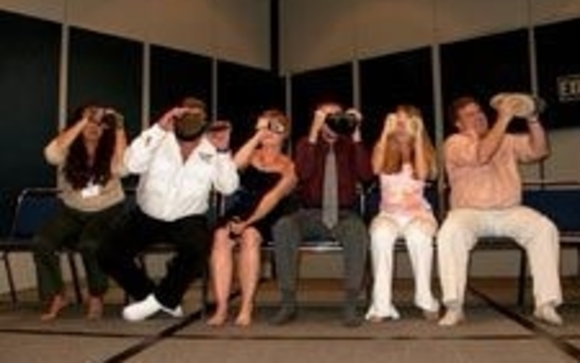 Comedy Hypnosis Show By Roberts Presentations In Lakewood Ranch FL - Lakewood ranch car show
