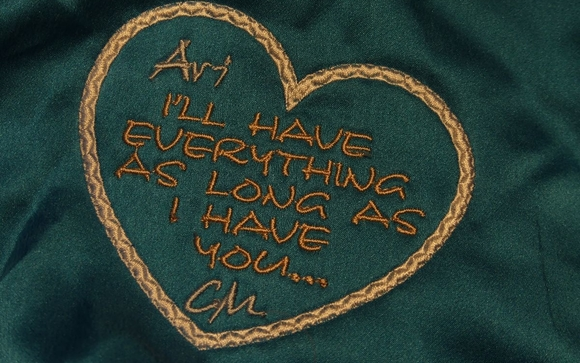 Valentine39s Day By Anne39s Embroidery In Austin Tx Alignable