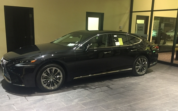 Experience Amazing By Balise Lexus In West Springfield Ma Alignable