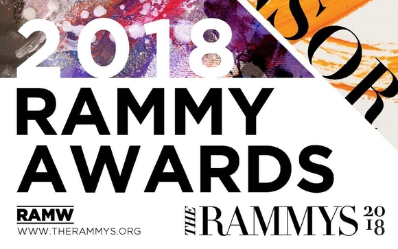 Image result for rammy awards gala pic logo