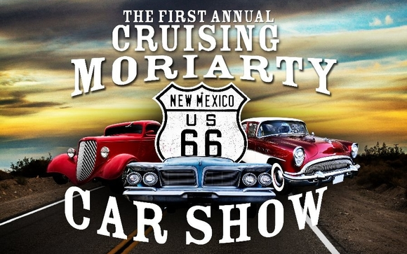 Annual RT Cruising Moriarty Car Show By Coast Coast AUTOMOTIVE - Rt 66 car show