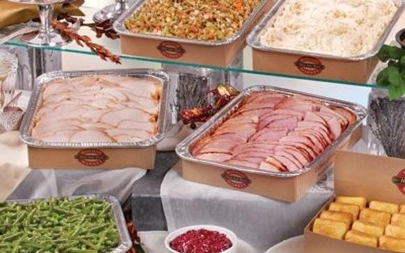 Photo of Boston Market - Park Ridge, IL, United States. Wooohoooo!