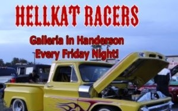 Every Friday Night Car Show In Henderson By Ginger Roots Media In - Car show henderson nv