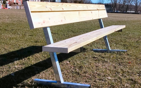 Save Money With Our DIYBench By Wepa Sports LLC In New London CT - Picnic table hardware kit
