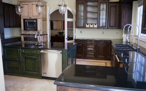 Affordable Custom And Semi Custom Cabinetry By Access Cabinets In
