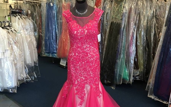 Prom Dress Clearance Event By A Bridal World In Raleigh Nc Alignable