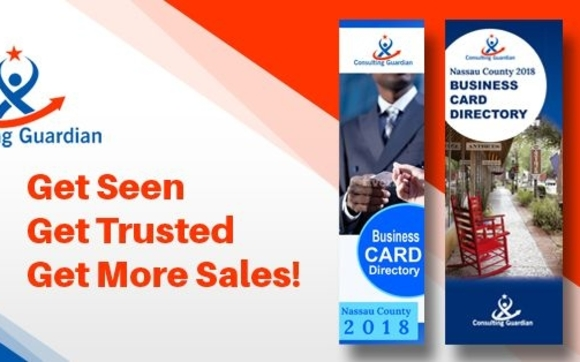 We are now taking sign ups for our business card directory by we will be printing and mailing nassau suffolk and queens county ny business directory beginning on may 8 2018 through july 2018 we are accepting new reheart Images