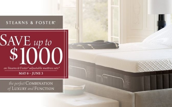 Memorial Day Sale By Mattress Warehouse An Authorized Tempurpedic